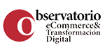 logo observatorio ecommerce transformación digital - IDF All Financing